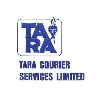 Tara Courier Services is founded by Steven Laing.